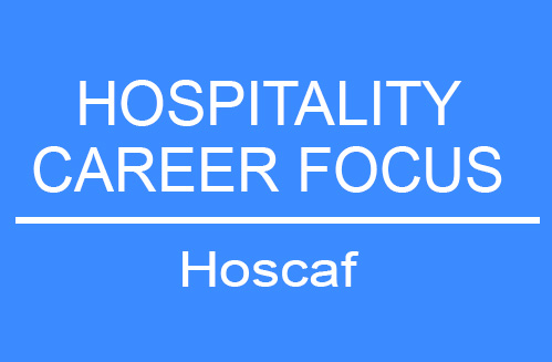 Hospitality Career Focus and Management