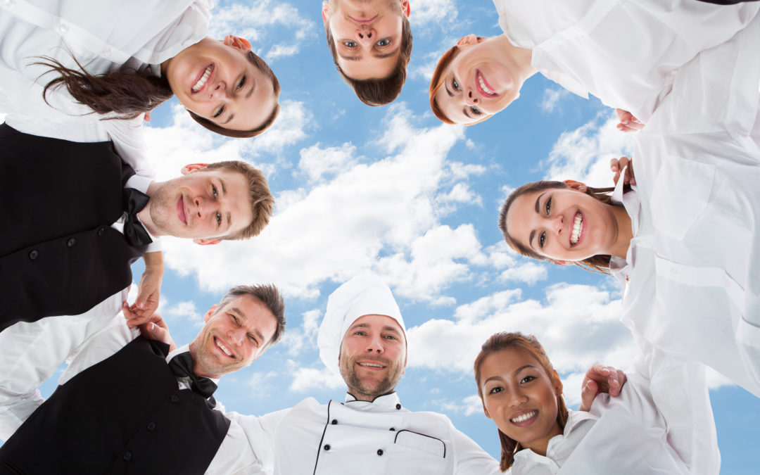Hospitality Organizations