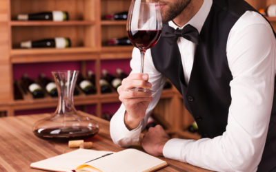 How to Become a Sommelier?